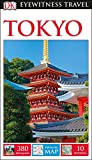 DK Eyewitness Tokyo (Travel Guide)