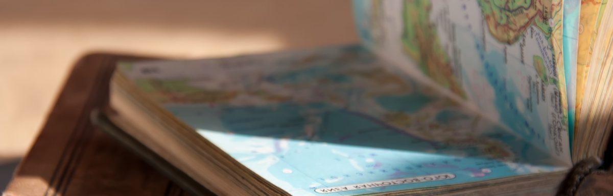 3 Favorite Travel Books for Tokyo